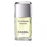 Chanel Egoiste Platinum 100 ml chanel туалетная вода egoiste platinum 15 ml