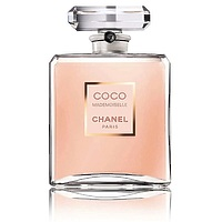 Chanel Coco Mademoiselle 100 ml microscope ring light microscope d fluorescent lamp