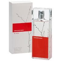 Armand Basi In Red Eau de Toilette 100 ml givenchy eau de toilette intense купить в спб
