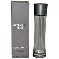 Armani Mania Men 100 ml  недорого