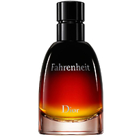 Christian Dior Fahrenheit Le Parfum men 75ml christian dior fahrenheit m edt spr 100 мл