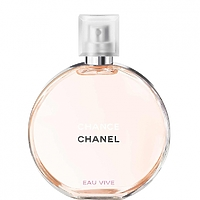 Chanel Chance Eau Vive 100 ml high chance 18