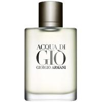 Armani Acqua di Gio pour homme 100 ml giorgio armani acqua di gio profumo парфюмерная вода мужская 40 мл