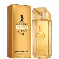Paco Rabanne 1 million cologne 125 ml paco rabanne lady million парфюмированная вода lady million парфюмированная вода